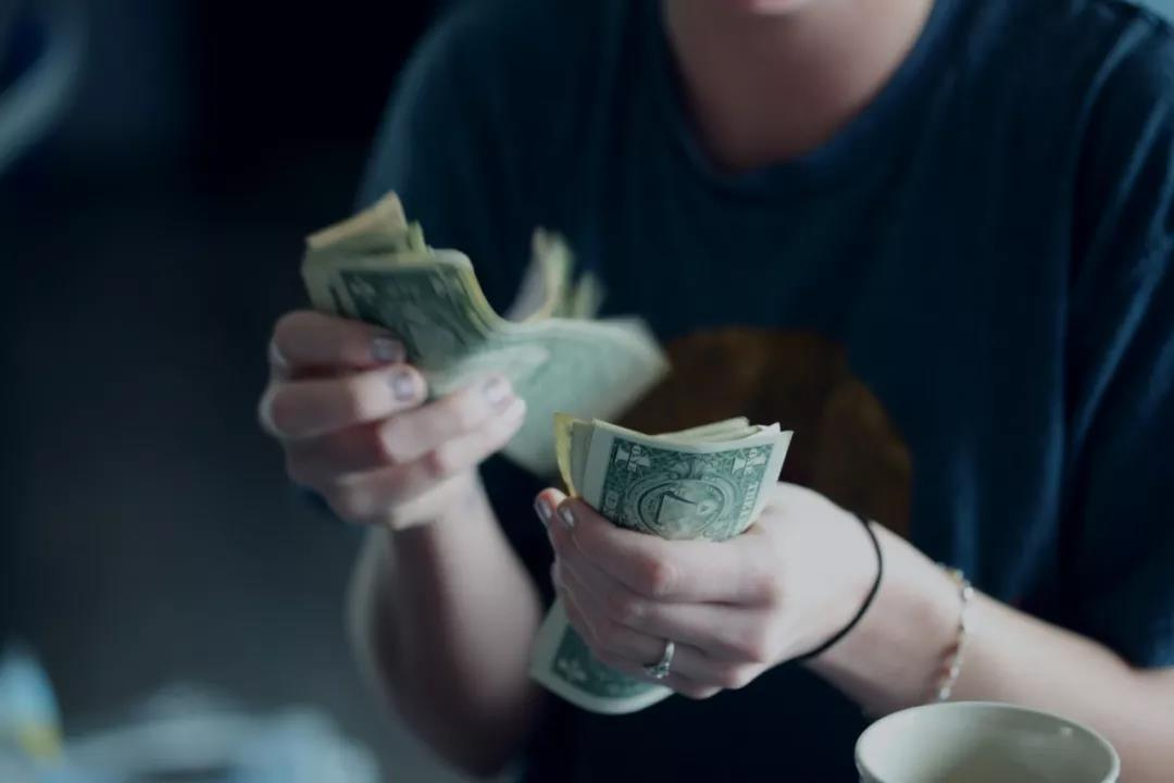 我的借钱观 --文 | 刘媛媛