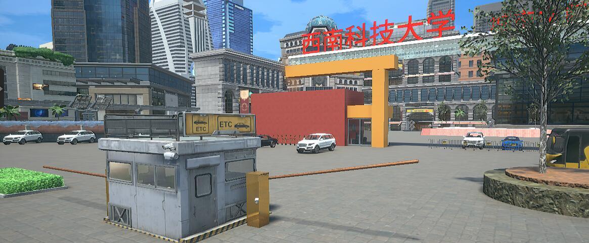 杨晓宇要装逼一下,发一个他以前做的游戏截图