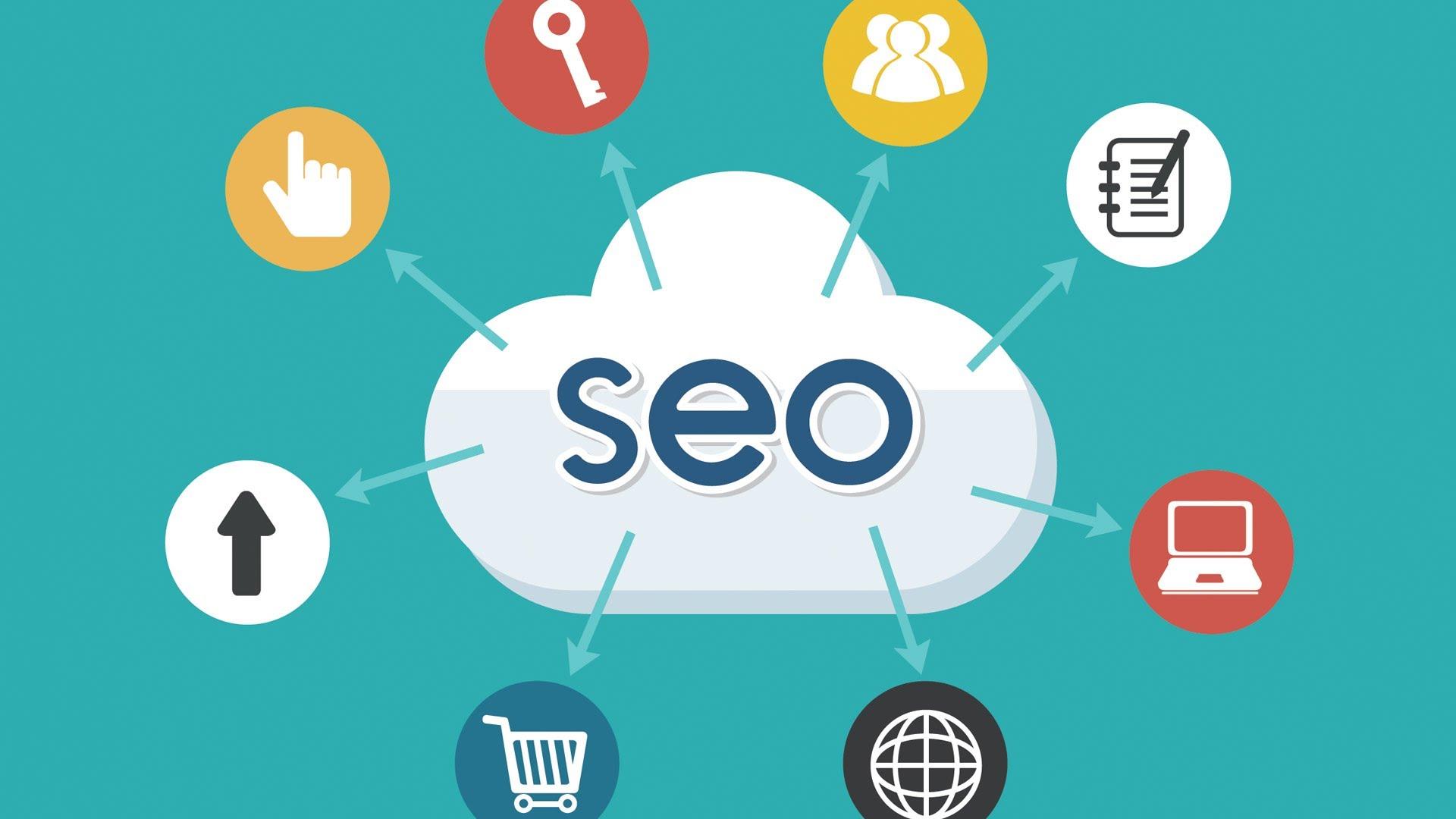 在搜索引擎中如何优化个人博客?