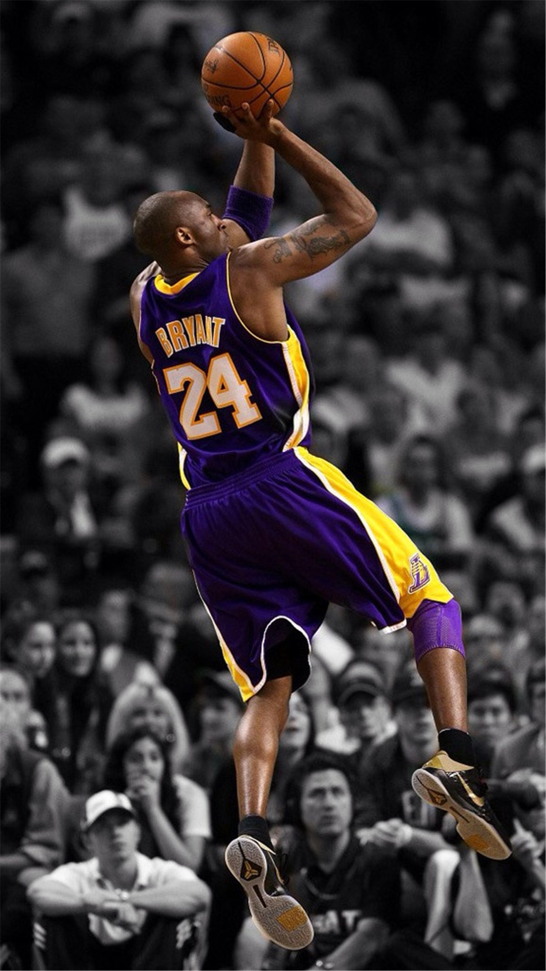 壁纸收藏   起于凌晨四点的信仰,归于凌晨四点的安详,愿天堂也有亲爱的篮球,My Hero,Rest In Peace!