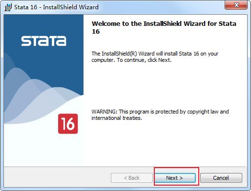 Stata 16 MP版软件下载与详细安装教程